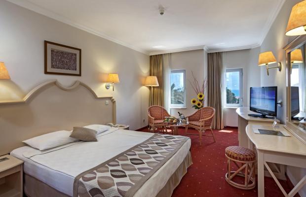 фото Belconti Resort изображение №2