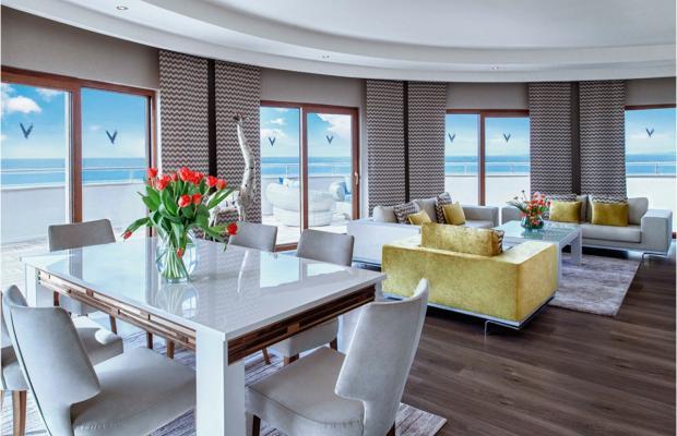 фотографии отеля Voyage Belek Golf & Spa (Ex. Club Voyage Belek Select) изображение №99