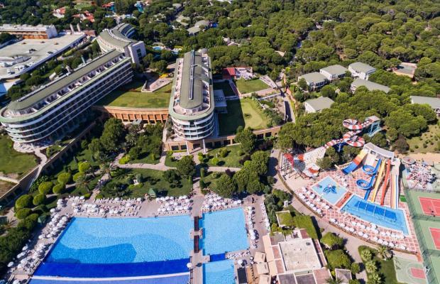 фото Voyage Belek Golf & Spa (Ex. Club Voyage Belek Select) изображение №86