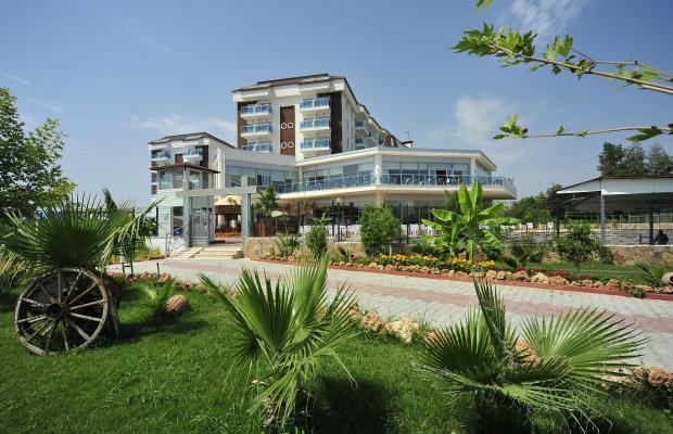фотографии Cenger Beach Resort изображение №24