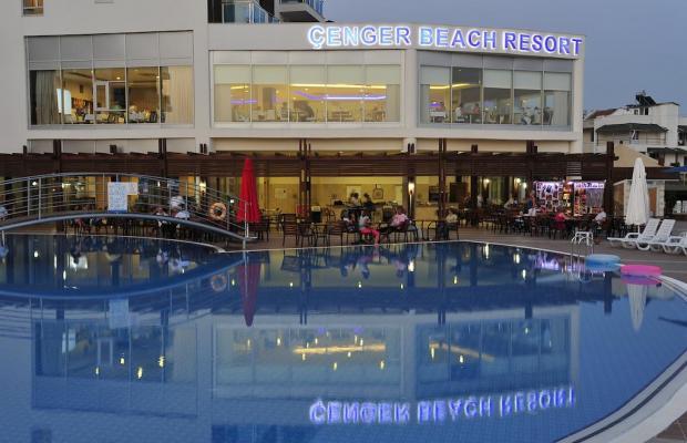 фотографии отеля Cenger Beach Resort изображение №19