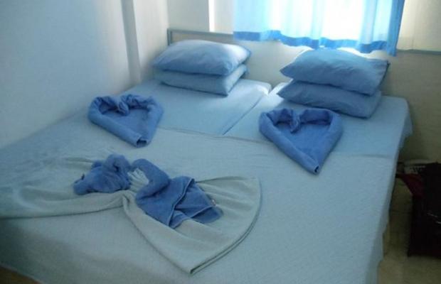 фотографии отеля Oren Hill Apart Hotel изображение №7
