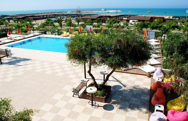 фотографии отеля Monachus Hotel & Spa (ex. Club Calimera Monachus) изображение №11