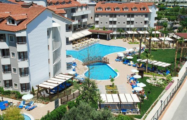 фотографии Monachus Hotel & Spa (ex. Club Calimera Monachus) изображение №8