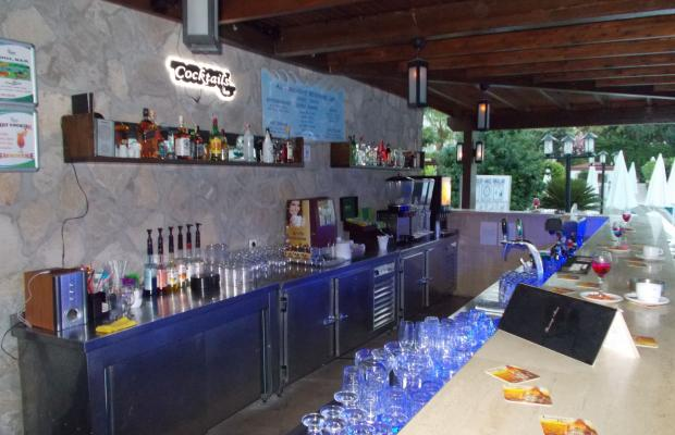 фотографии Monachus Hotel & Spa (ex. Club Calimera Monachus) изображение №4