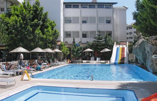 фото отеля Pasahan Apart изображение №21