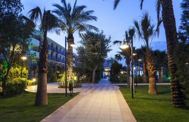 фото отеля Belek Beach Resort изображение №21
