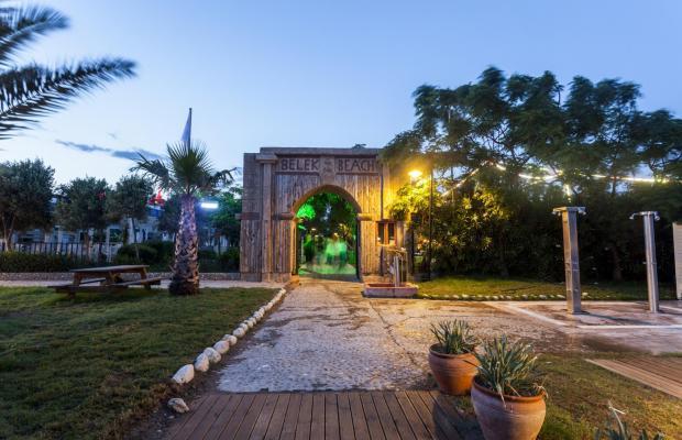 фото отеля Belek Beach Resort изображение №5
