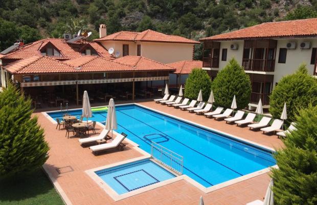 фото отеля Oludeniz Hotel изображение №1