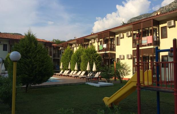 фото отеля Oludeniz Hotel изображение №13