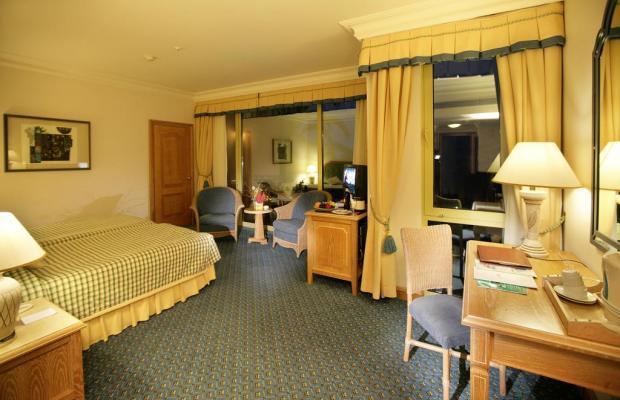 фотографии отеля Fantasia Hotel de Luxe (ex. Ceylan Inter-Continental Resort) изображение №23
