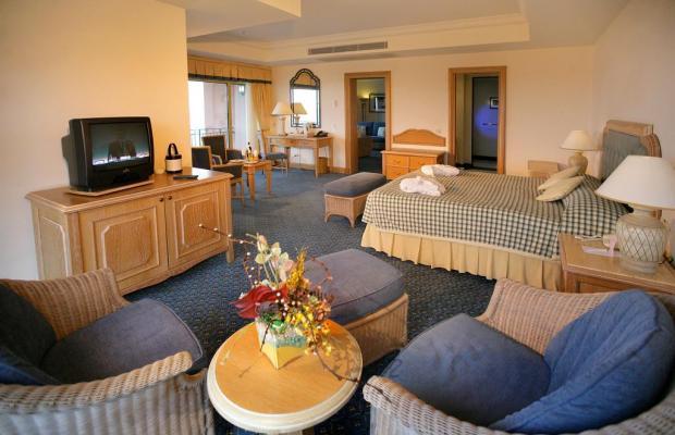 фотографии отеля Fantasia Hotel de Luxe (ex. Ceylan Inter-Continental Resort) изображение №15