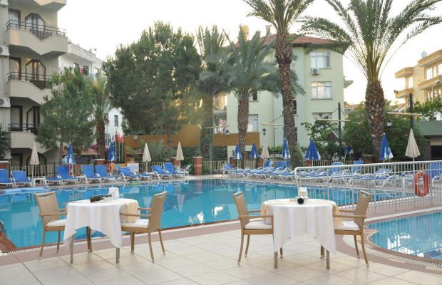 фото отеля Orient Suite изображение №1