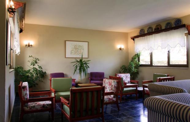 фотографии отеля Ova Resort изображение №19