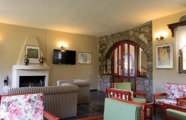 фото отеля Ova Resort изображение №17