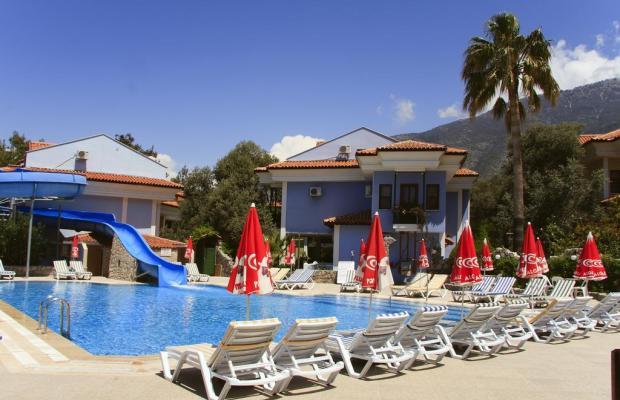 фото отеля Ova Resort изображение №1
