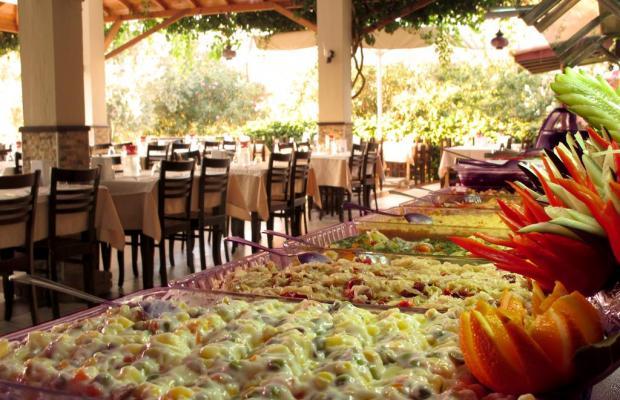 фото отеля Ova Resort изображение №5