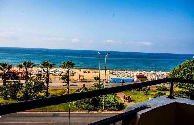 фотографии отеля Feria Kleopatra Beach изображение №7