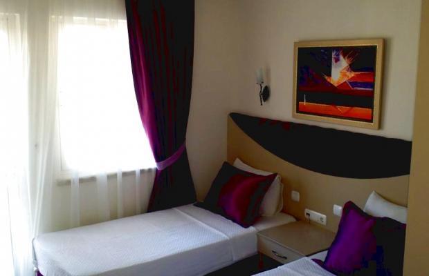 фотографии отеля Almena изображение №19