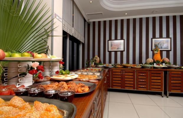 фотографии отеля Ozbekhan изображение №23