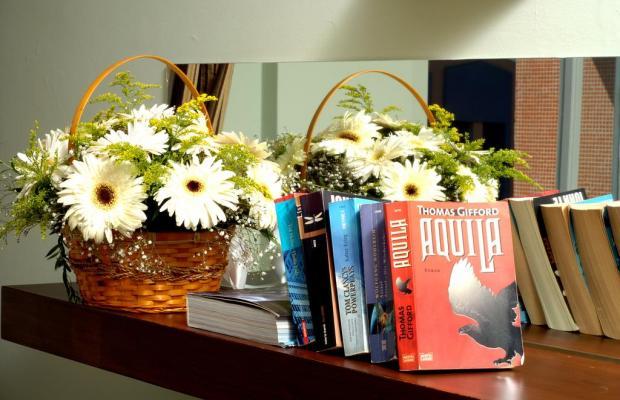 фото отеля Ozbekhan изображение №17