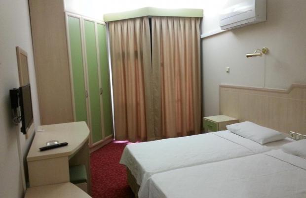 фотографии отеля Ridvan изображение №23