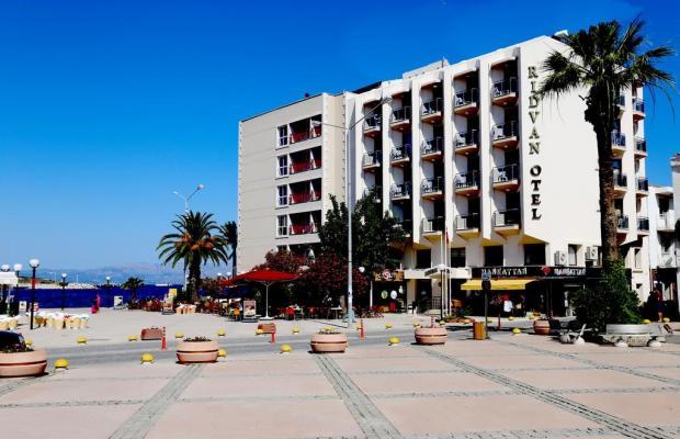 фото отеля Ridvan изображение №1