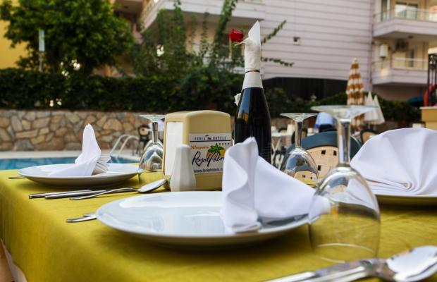 фотографии отеля Feria Kleopatra Royal Palm изображение №23