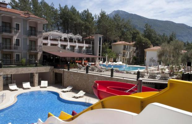 фото отеля Pine Valley изображение №1