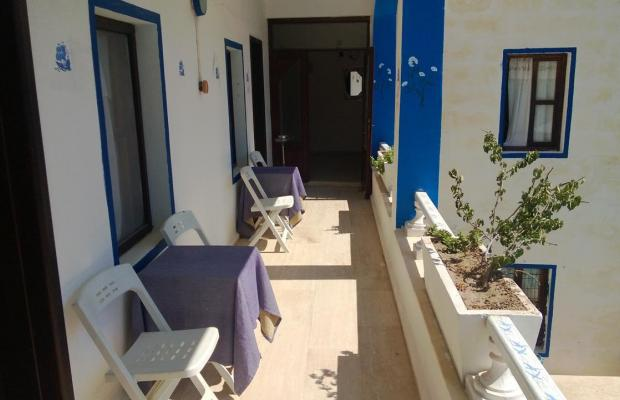 фото отеля Hakan Hotel изображение №29