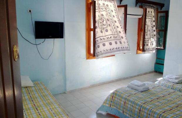 фотографии Hakan Hotel изображение №24