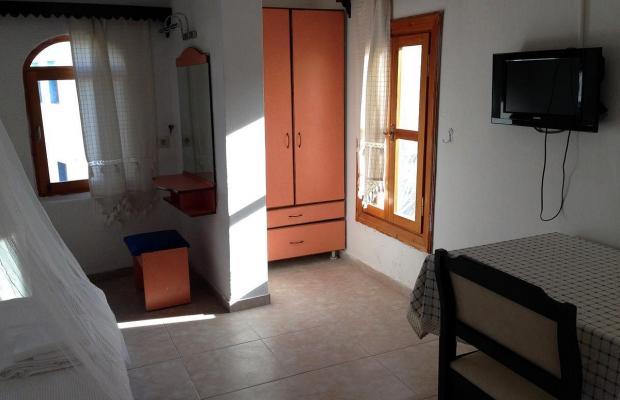 фото отеля Hakan Hotel изображение №5