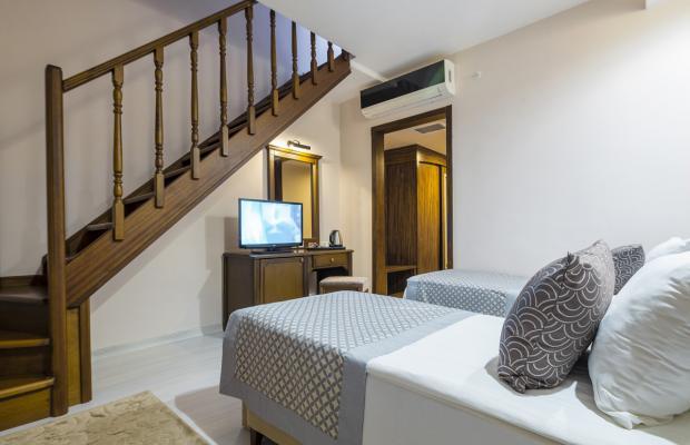 фотографии отеля Club Hotel Turan Prince World изображение №71