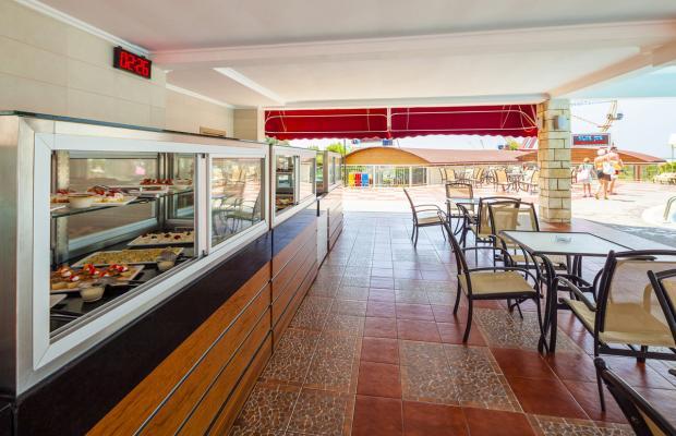 фотографии отеля Club Hotel Turan Prince World изображение №35