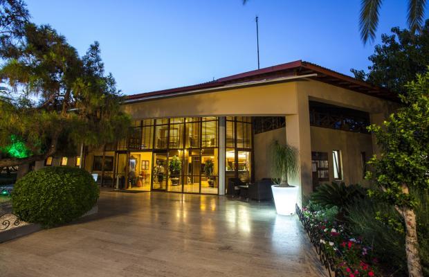 фотографии отеля Club Hotel Turan Prince World изображение №31