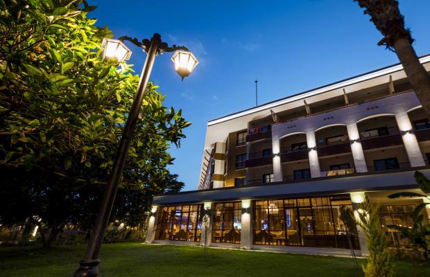 фотографии отеля Club Hotel Turan Prince World изображение №15