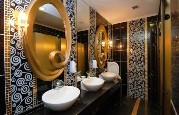 фото отеля Grand Zaman Garden изображение №9