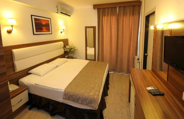 фотографии отеля Albano изображение №19