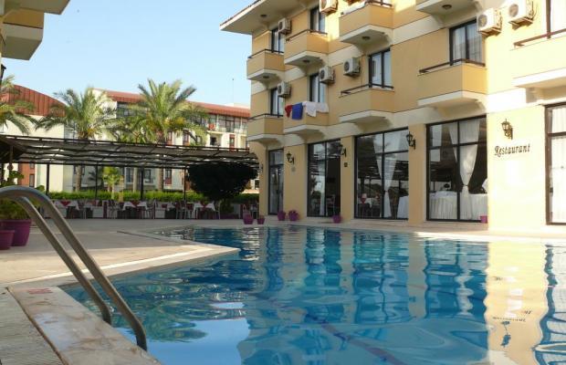 фото отеля Albano изображение №1