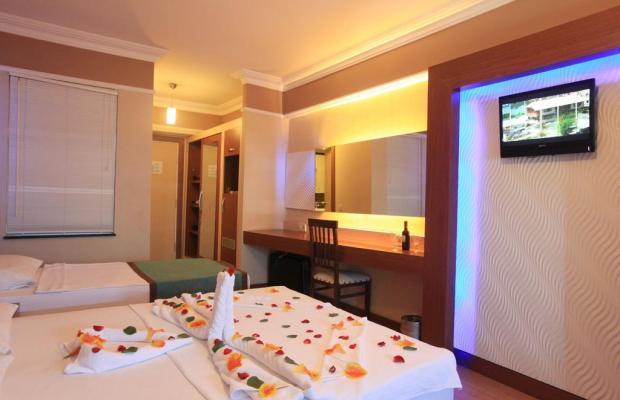 фото отеля Tac Premier Hotel & Spa изображение №9