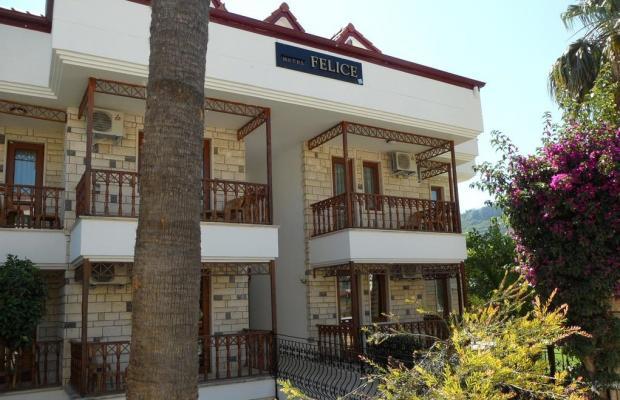 фото Felice Hotel изображение №10