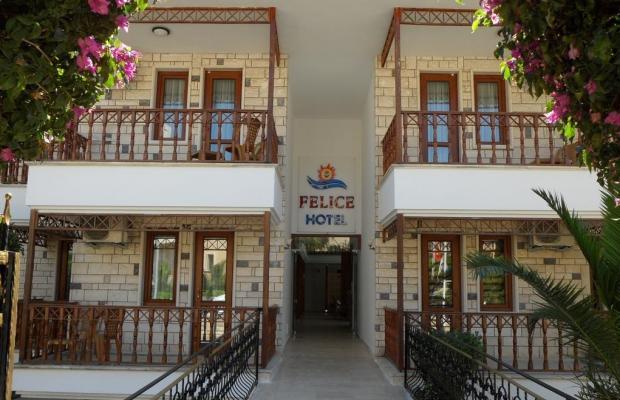 фотографии отеля Felice Hotel изображение №7