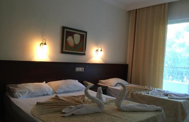 фотографии отеля Starberry Hotel & Spa (ex. Peymen) изображение №7
