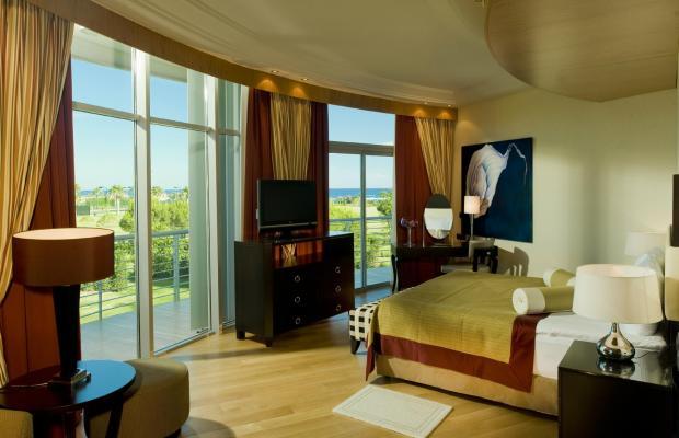 фото отеля Calista Luxury Resort изображение №9