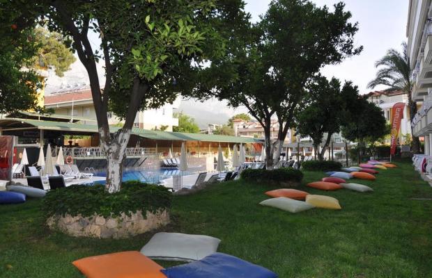 фотографии Novia Gelidonya Hotel (ex. Gelidonya Hotel) изображение №32