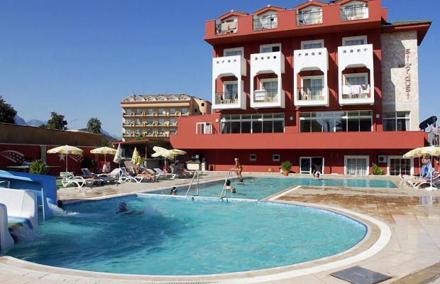 фото отеля Stardust Beach (ex. Bella Vue) изображение №21