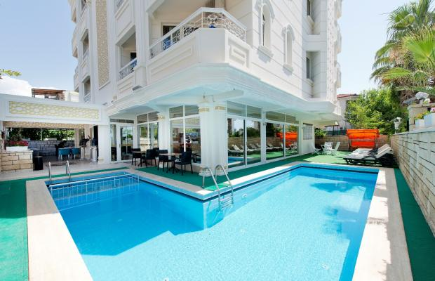 фото отеля Green Beyza Hotel изображение №1