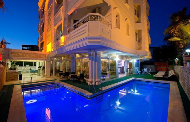 фотографии Green Beyza Hotel изображение №16