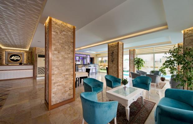 фотографии отеля Green Beyza Hotel изображение №15