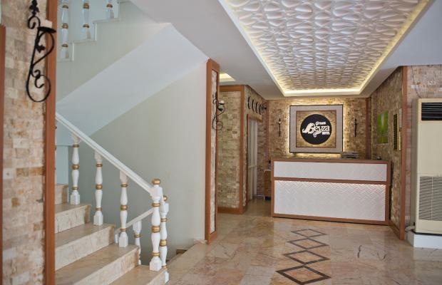 фотографии отеля Green Beyza Hotel изображение №11